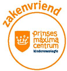 MEDtalks is zakenvriend Prinses Maxima centrum voor kinderoncologie